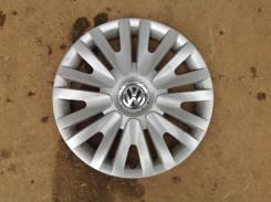 Колпак VW Golf Гольф 6 R15 5k0601147h