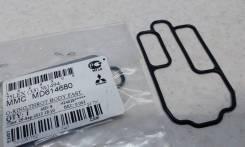 Прокладка клапана холостого хода Mitsubishi MD614680