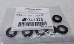 Кольцо уплотнительное топливной форсунки Mitsubishi MD341975