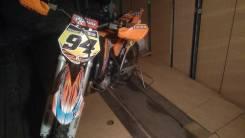 KTM 85 SX, 2013