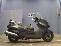 Yamaha Majesty 400, 2011