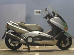 Yamaha Tmax, 2005