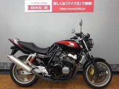 Honda CB 400SF, 2010