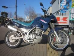 Kawasaki KLE, 1996