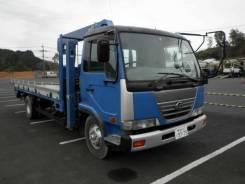 Nissan Diesel UD, 2000