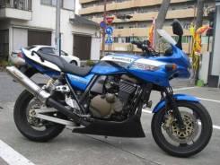 Kawasaki, 2001
