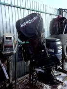 Двигатель Mercury 135,150, 175, 200 на разбор
