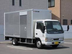 Isuzu NKR, 2003