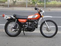 Yamaha DT, 1978
