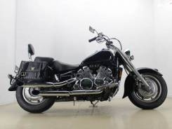 Yamaha Royal Star, 2001