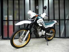 Yamaha Serow250, 2006