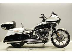 Harley-Davidson CVO, 2012