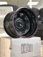 Диск R16x8 5x150 ET-35 CB110.1 Черный