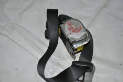 Ремень передний правый MMC Airtrek CU2W 4G63T 2005 г