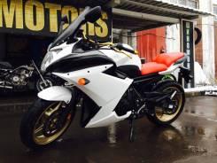 Yamaha XJ6, 2010