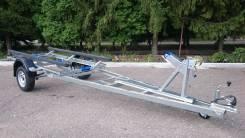 Прицеп ССТ 7132-14 для лодок до 4.8м самосвал, Кредит
