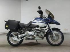 BMW R 1150 GS, 2001