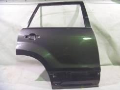 Дверь задняя правая Suzuki Grand Vitara (JT) с 2006-2016
