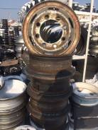 Грузовые диски R-20 с кольцом