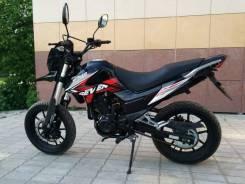 Мотоцикл Seven 250, 2017