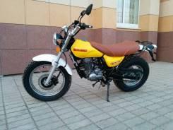 Мотоцикл V-Raptor 250, 2018