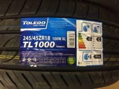 Toledo TL1000. летние, 2018 год, новый