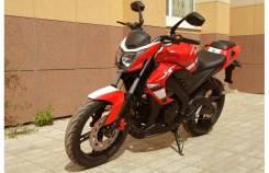 Мотоцикл R6 250, 2017