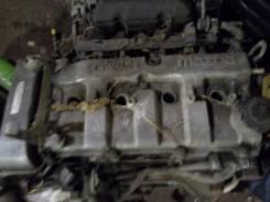 Крышка головки блока цилиндров двигатель FSDE