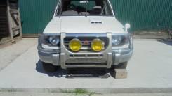 Mitsubishi Pajero, 1996
