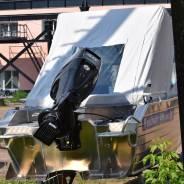 Wyatboat-490 Pro под водомет