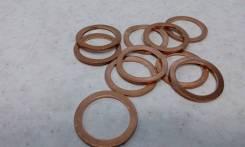 Кольцо сливной пробки масляного поддона Victor Reinz 417016800