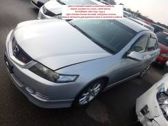 Honda Accord, 2007