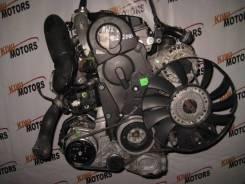 Двигатель в сборе. Volkswagen Passat Skoda Superb AVF, AWX