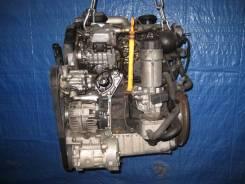 Контрактный двигатель Volkswagen Bora Golf 4 Polo 1.9 TDI ASV AGR ALH