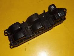 Блок управления стеклоподъемниками. Toyota Raum, NCZ20, NCZ25 Двигатель 1NZFE