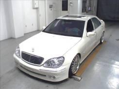 Блок управления. Mercedes-Benz S-Class, V220, W220 Mercedes-Benz E-Class M113E55ML, M113E55