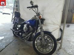 Harley-Davidson Super Glide FXR, 1986