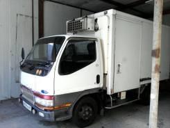 Mitsubishi canter 4d33 в разбор