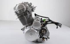 Двигатель для мотоцикла Zongshen 250cc 169fmm