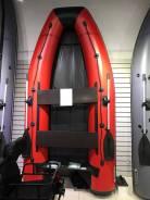 Лодка ПВХ Селенга 360