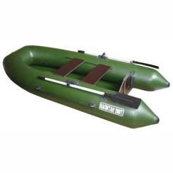Лодка Капитан 260 Т