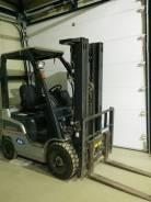 Nissan Forklift 1F1A15U, 2011