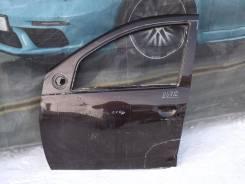 Дверь Renault Duster 2010-2019, левая передняя