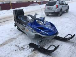 Arctic Cat Bearcat WT Turbo, 2005