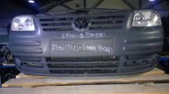 Радиатор охлаждения основной Volkswagen Caddy 3 (04-11г)
