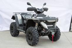 Linhai-Yamaha M550L. исправен, без псм\птс, без пробега