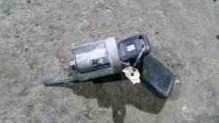 Личинка замка зажигания с ключом Isuzu Bighorn