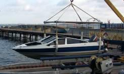 Моторная лодка Bayliner Bowrider