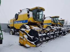New Holland T 50, 2008