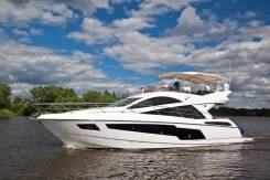 Продаю яхту Sunseeker Manhattan 55